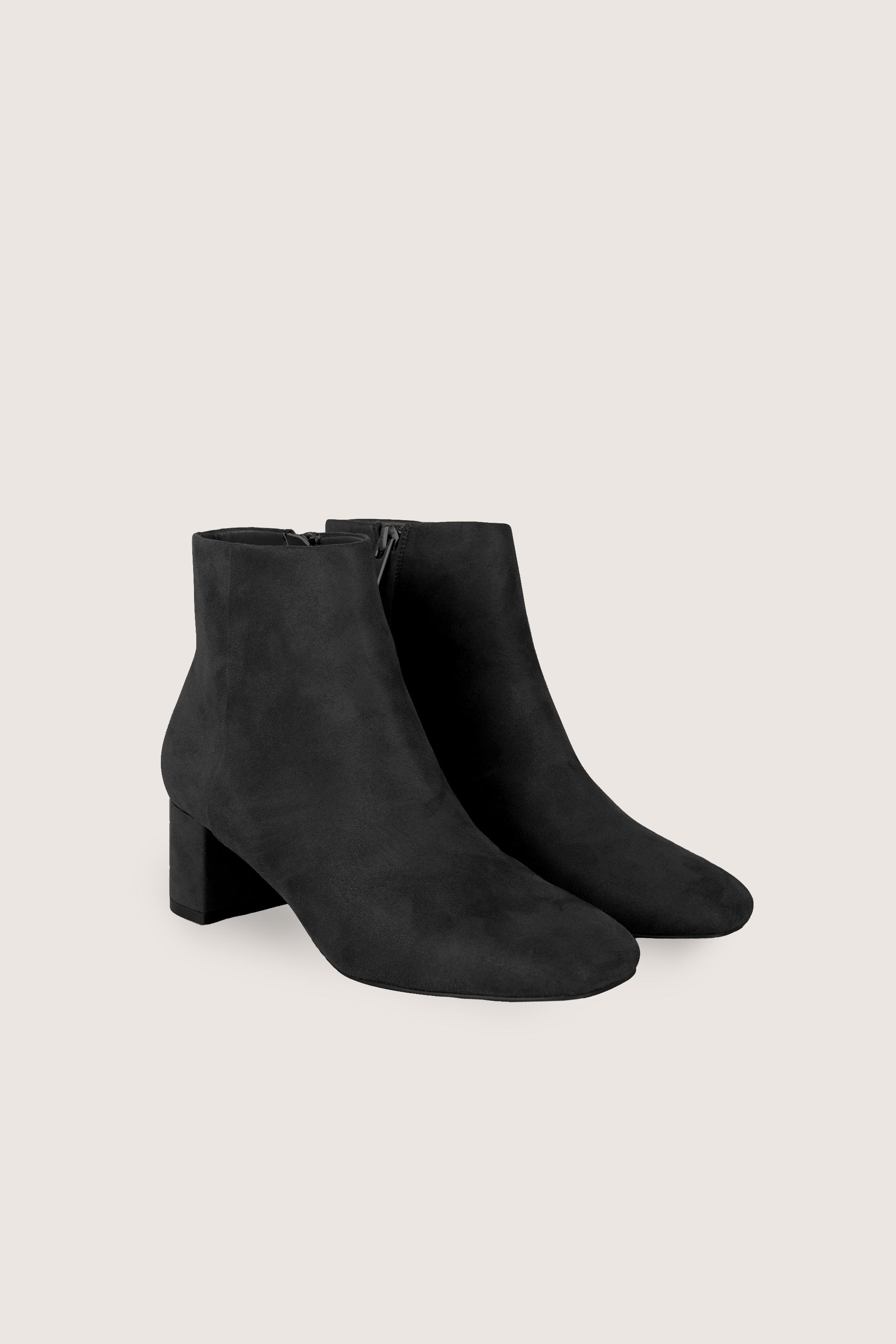 Ankle Boot 1510 Black 3