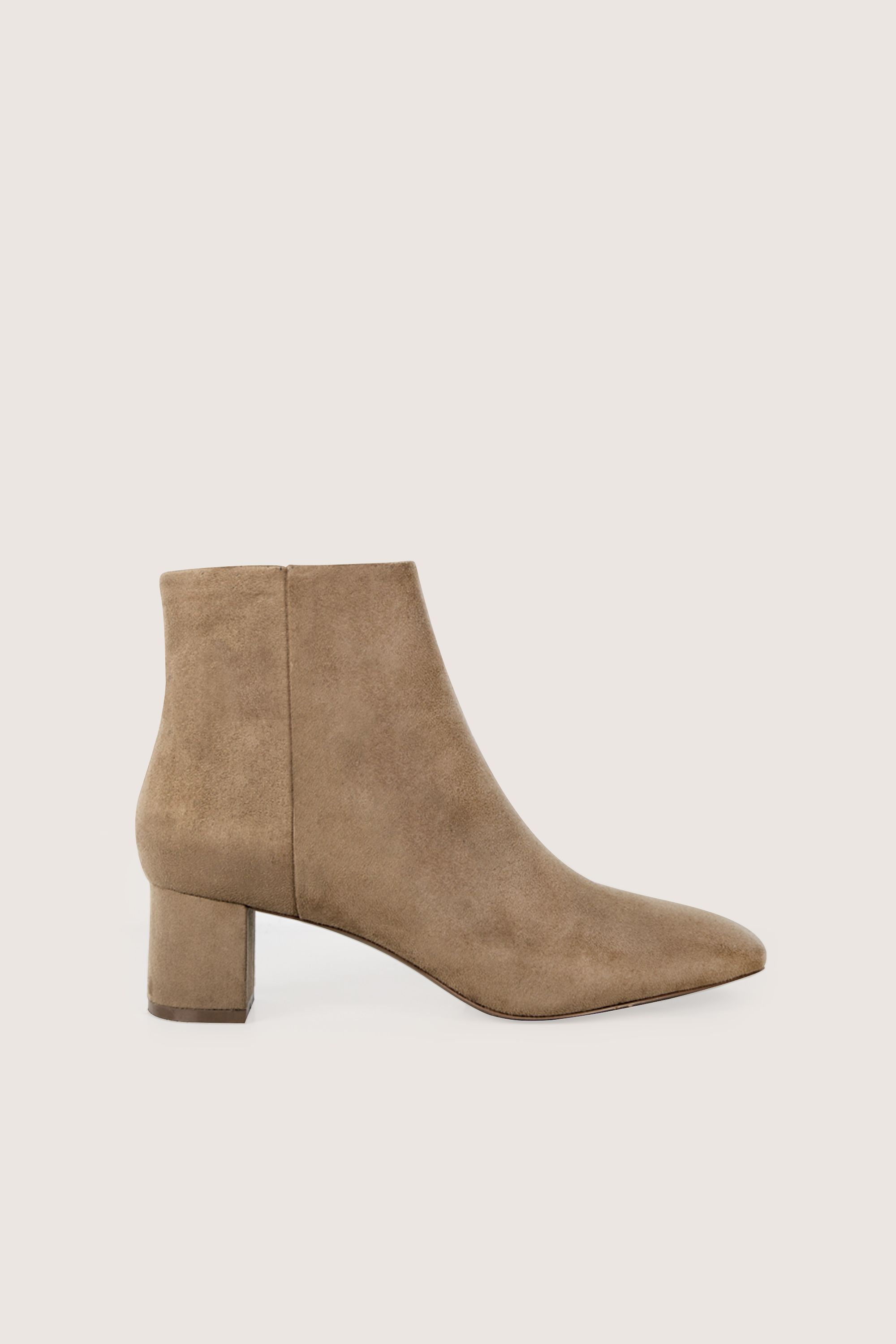 Ankle Boot 1510 Taupe 4