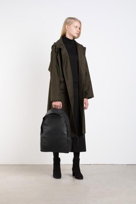 Backpack 99051 Black 5