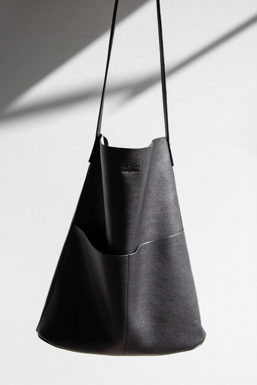Bag 19132018R Black 1