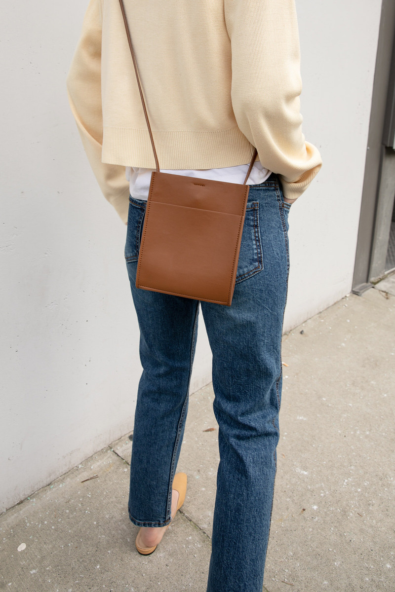 Bag 3008 Brown 1