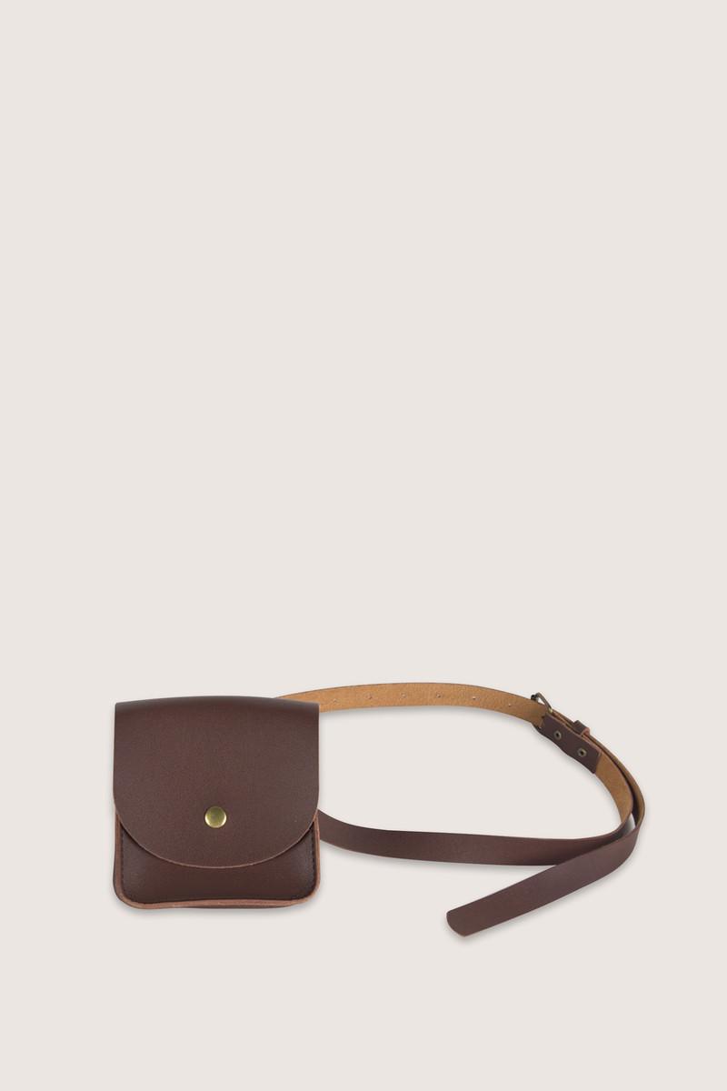 Bag H013 Brown 1