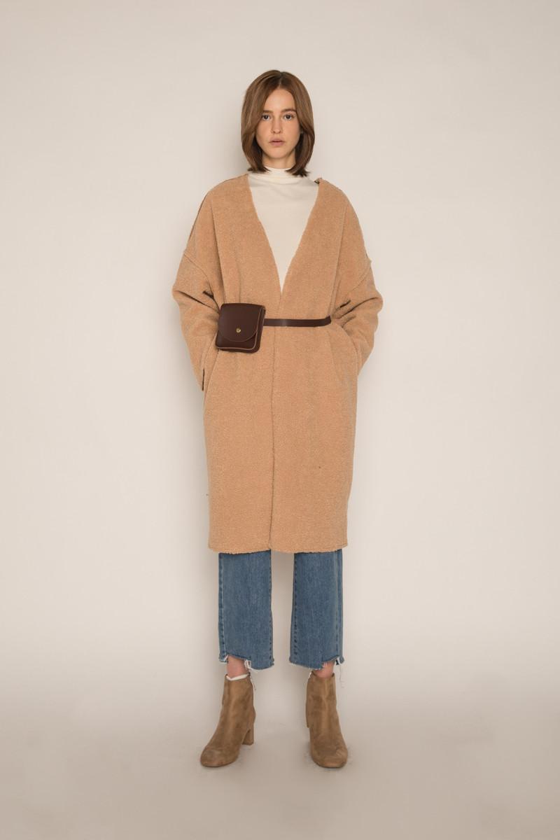 Bag H013 Brown 2