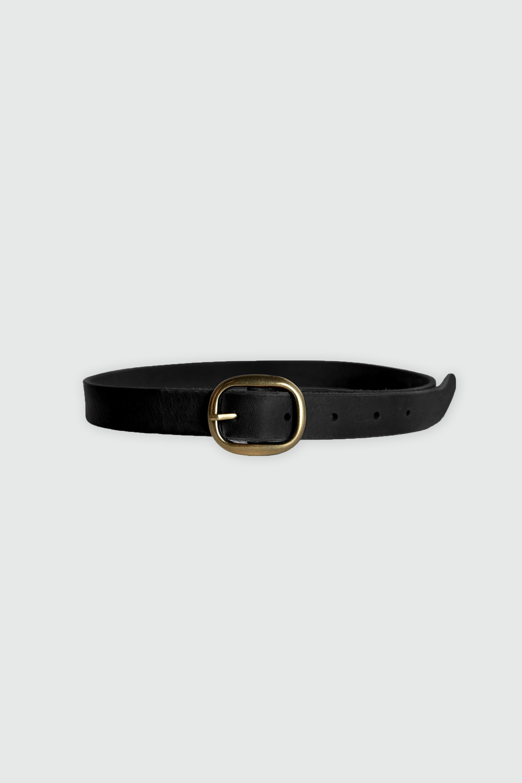 Belt J003 Black 1