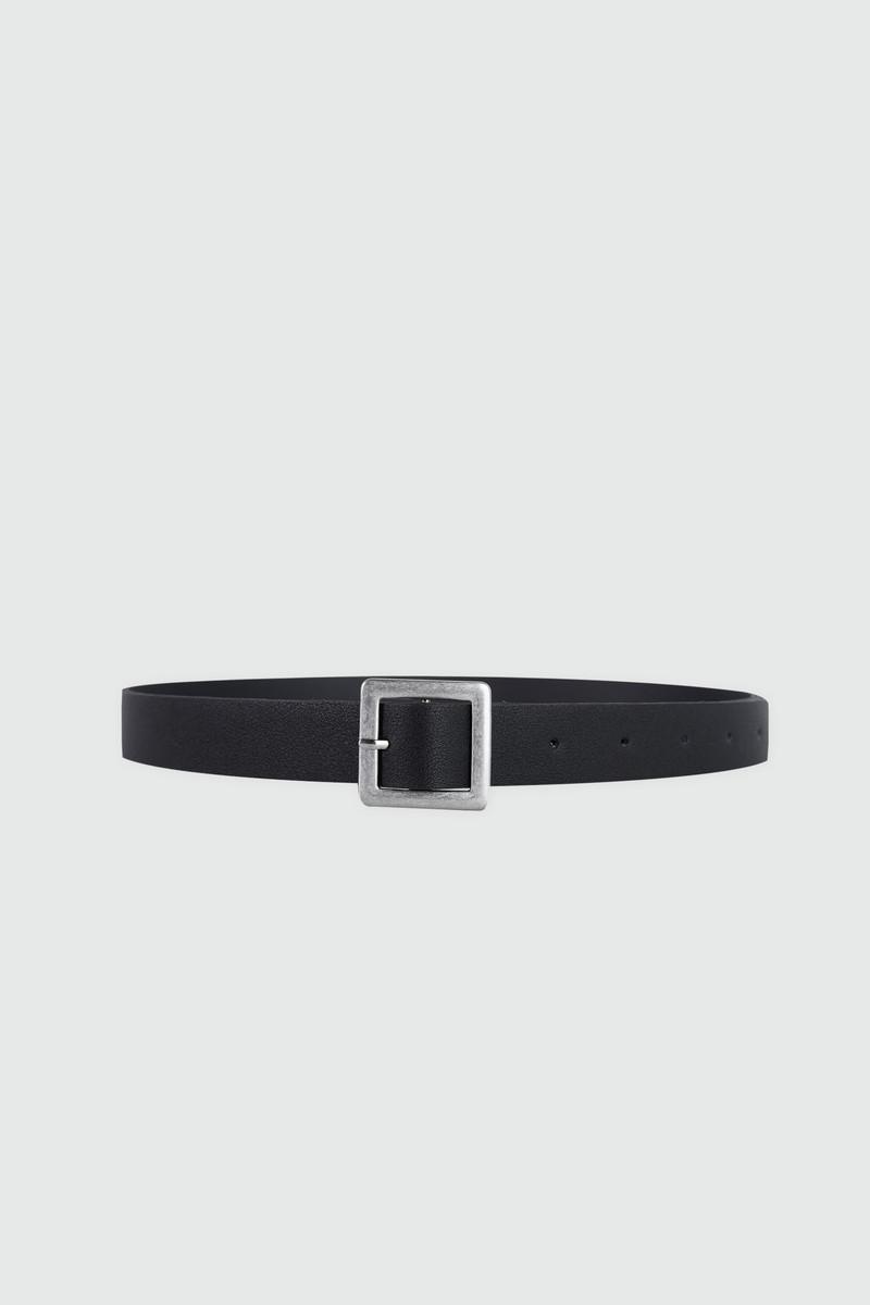 Belt J008 Black 2