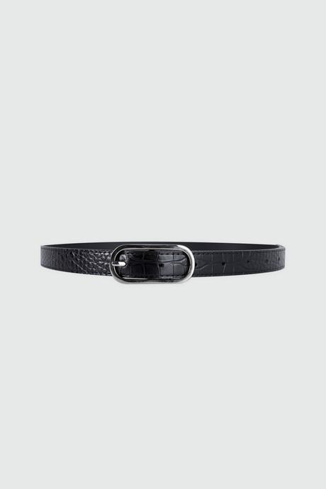Belt J010 Black 2