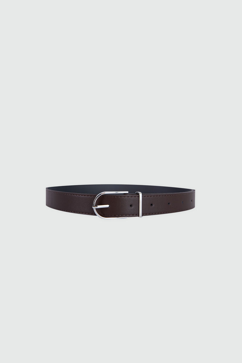 Belt J015 Brown 1