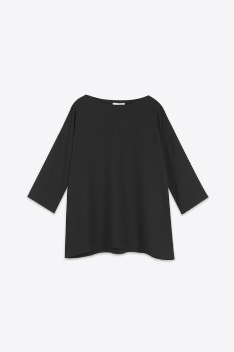 Blouse 1002 Black 5