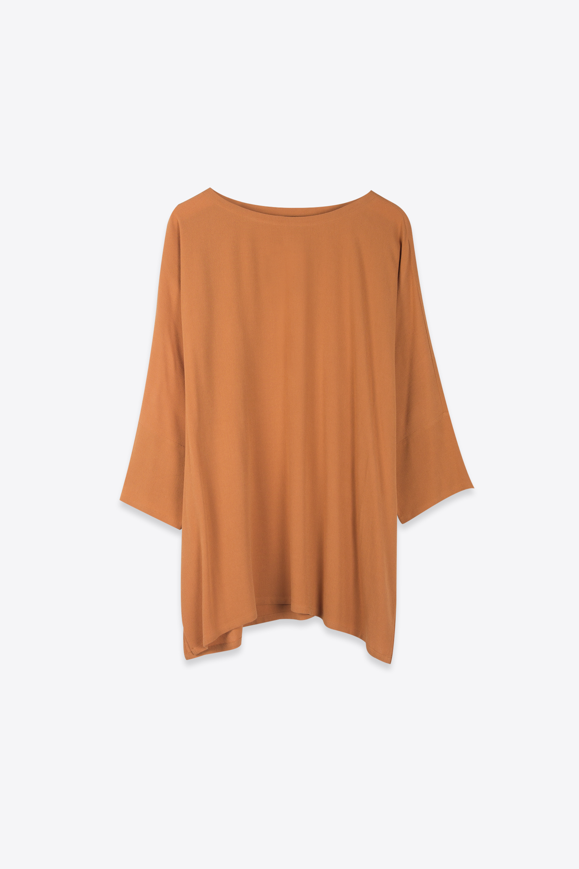Blouse 1071 Clay 3