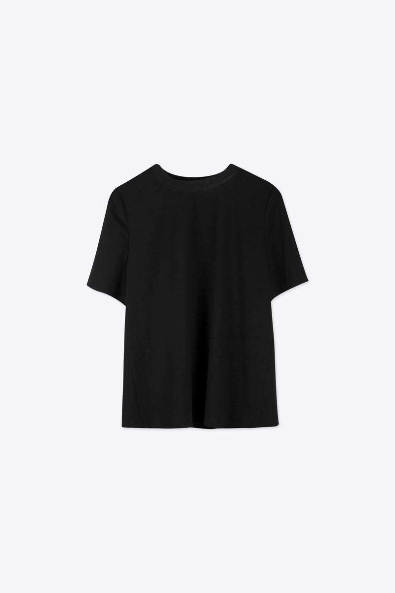 Blouse 1294 Black 7