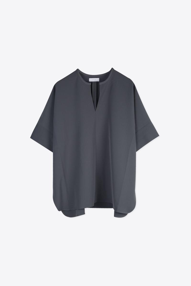 Blouse 1376 Gray 10