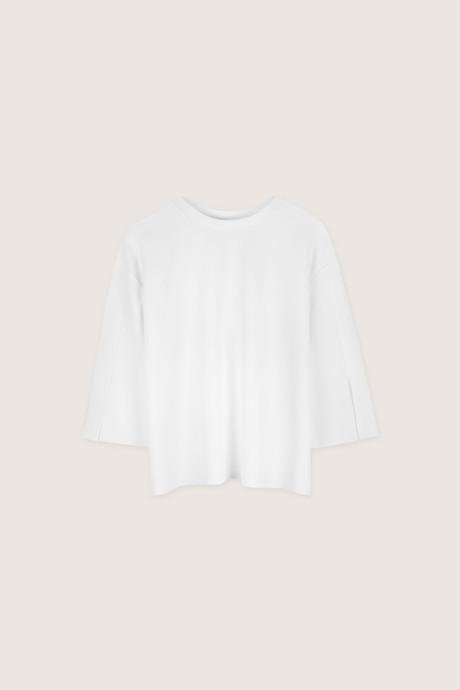Blouse 1534 White 9