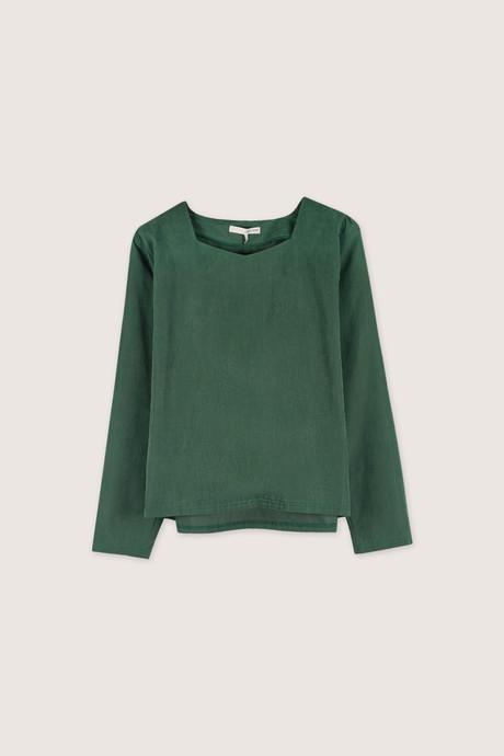 Blouse H277 Green 7