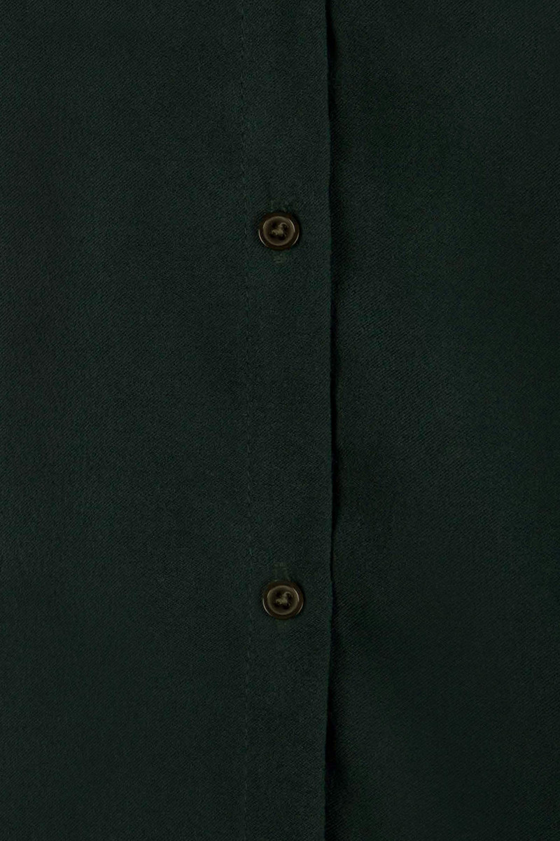 Blouse H363 Green 8
