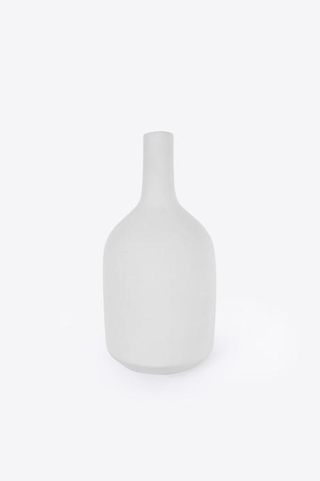Bottle Vase 3130 White 2