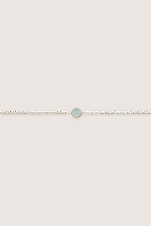 Bracelet 2079 Silver 2