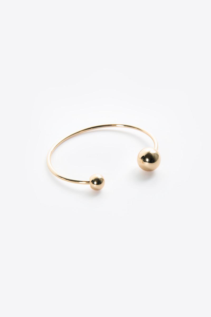 Bracelet 94021 Gold 1