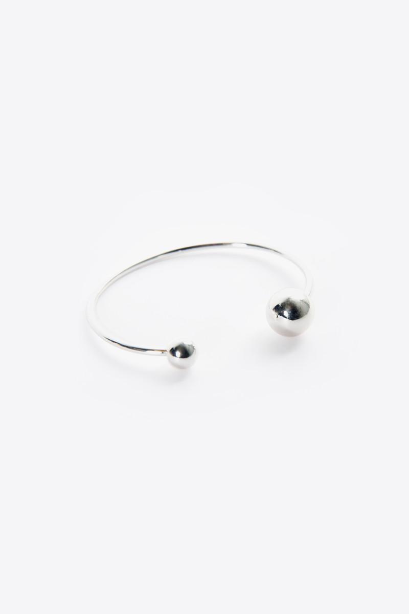 Bracelet 94021 Silver 2