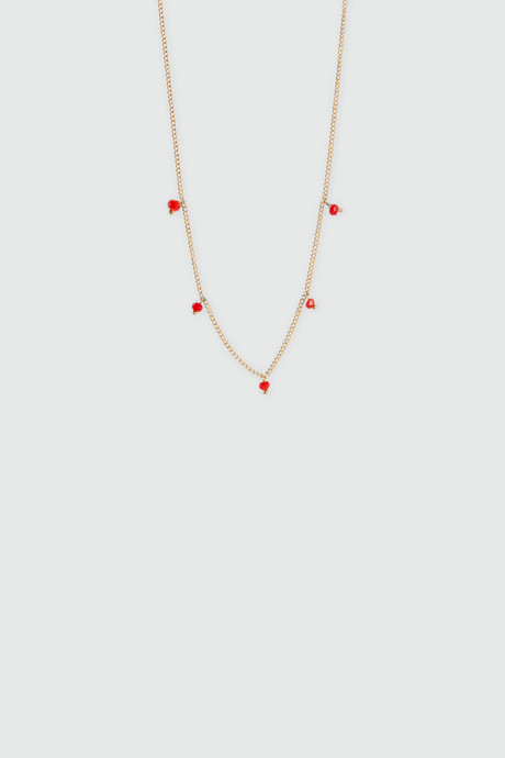 Bracelet H006 Red 3
