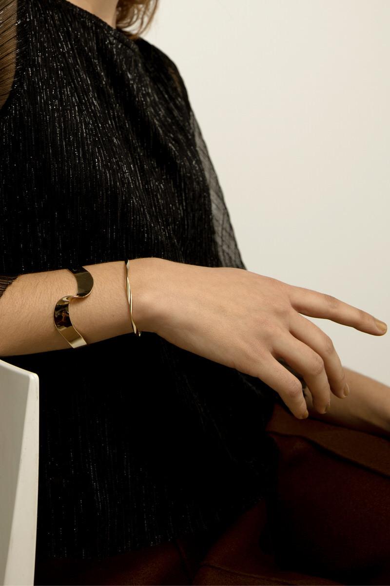 Bracelet J002 Gold 1