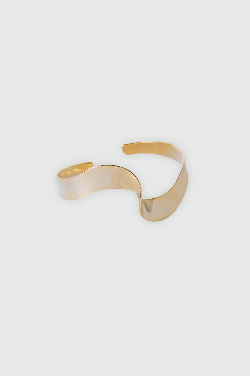 Bracelet J002 Gold 2