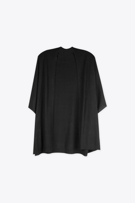Cardigan 1406 Black 10