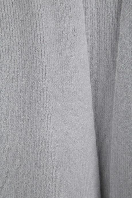 Cardigan 1831 Gray 10