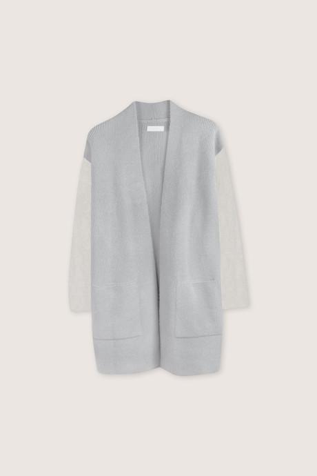 Cardigan 1831 Gray 9