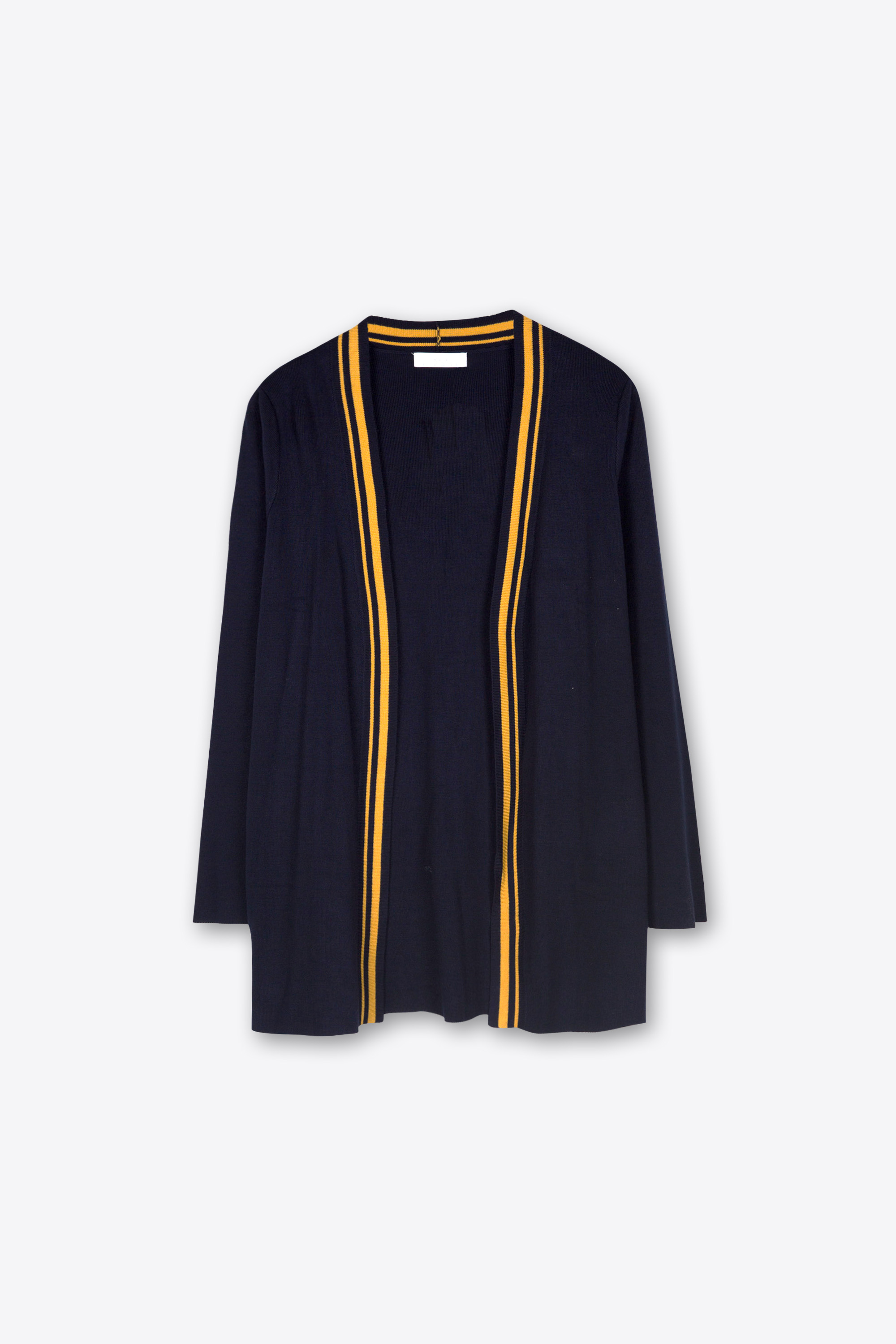 Cardigan 2472 Navy Stripe 5