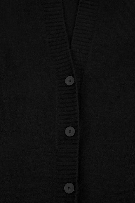 Cardigan 2501 Black 8