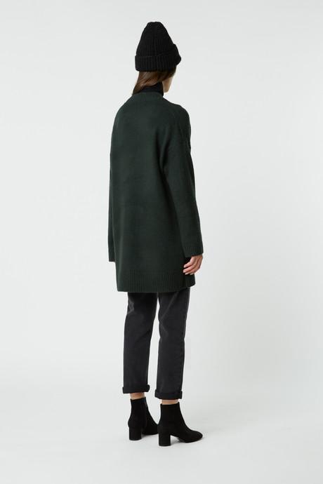 Cardigan 2501 Green 4