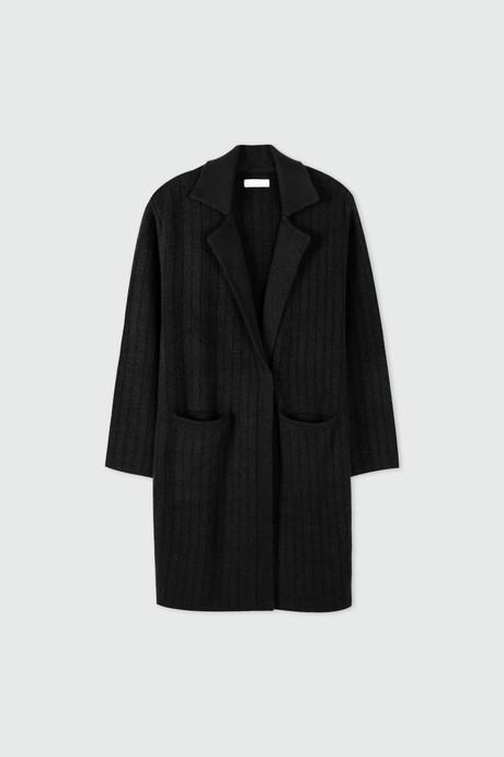 Cardigan 2600 Black 9