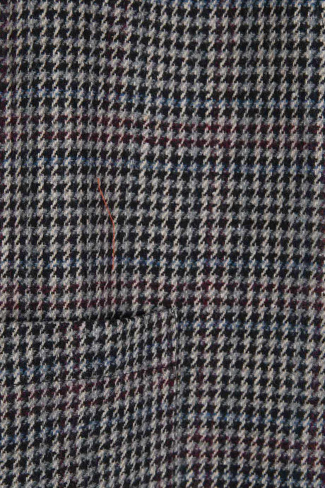 Cardigan H164 Black 6
