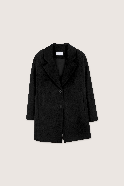 Coat 1527 Black 11