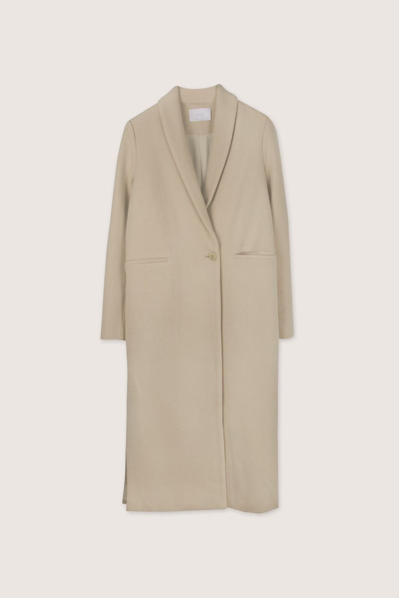 Coat 1528 Beige 11