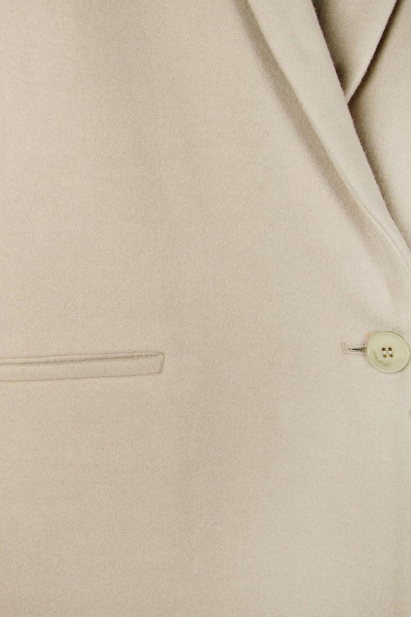 Coat 1528 Beige 12
