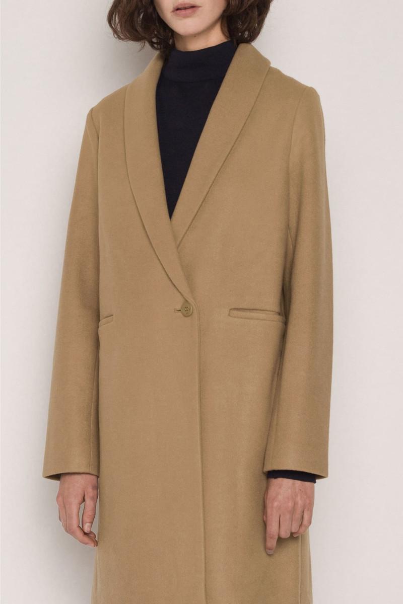 Coat 1528 Camel 2