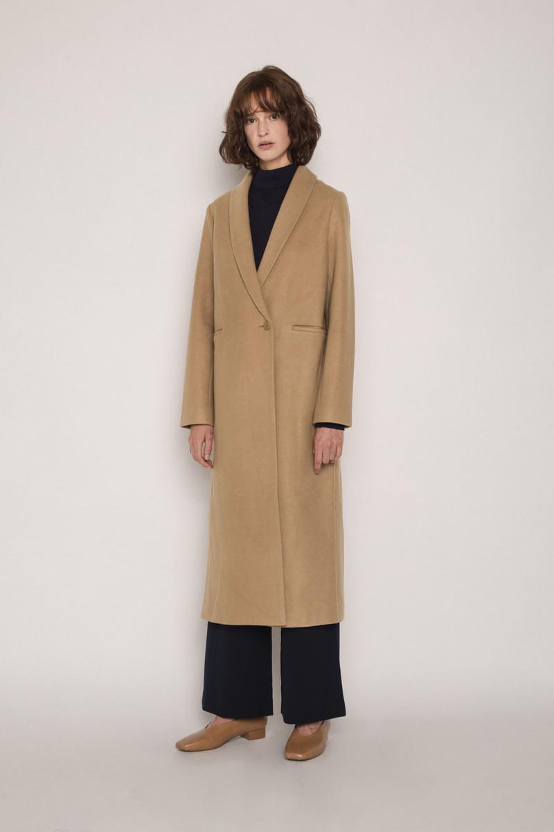 Coat 1528 Camel 3