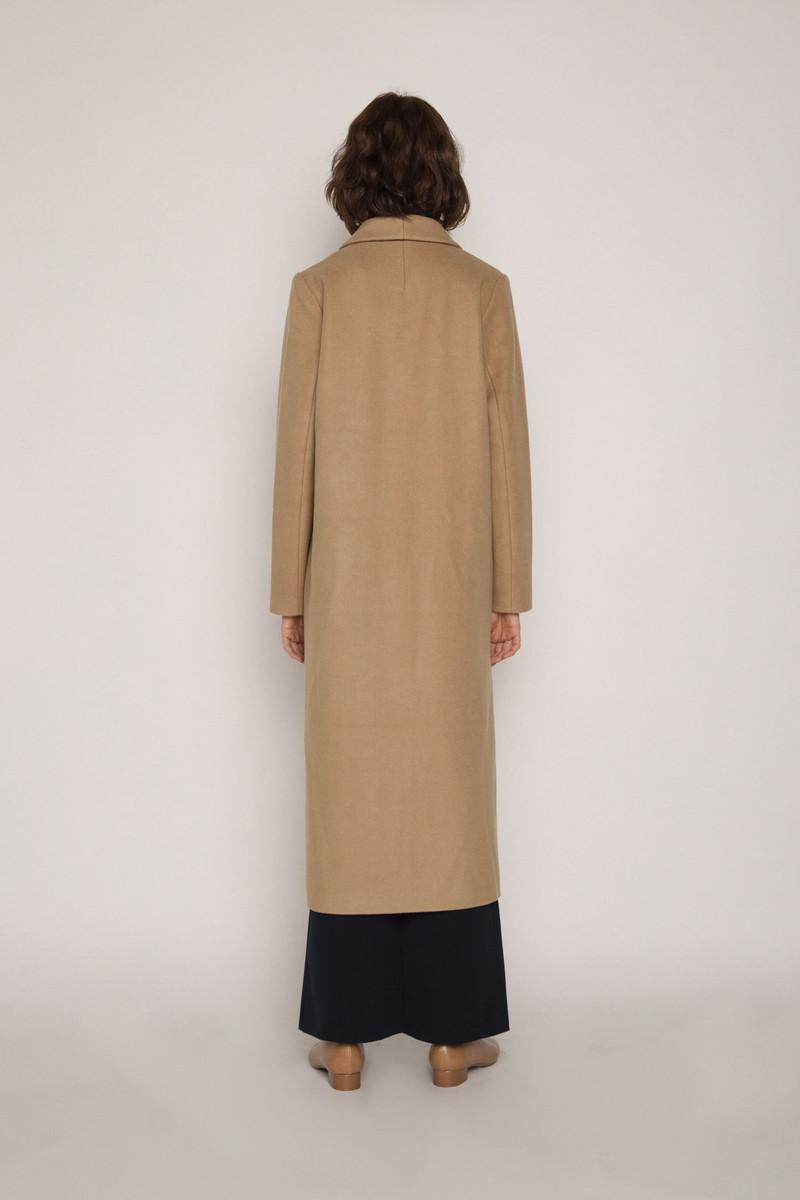 Coat 1528 Camel 6