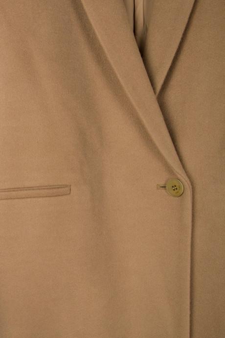 Coat 1528 Camel 8