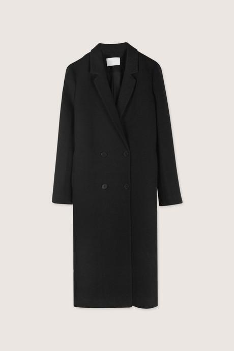 Coat 1529 Black 11