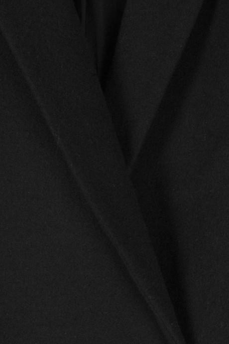 Coat 1529 Black 12