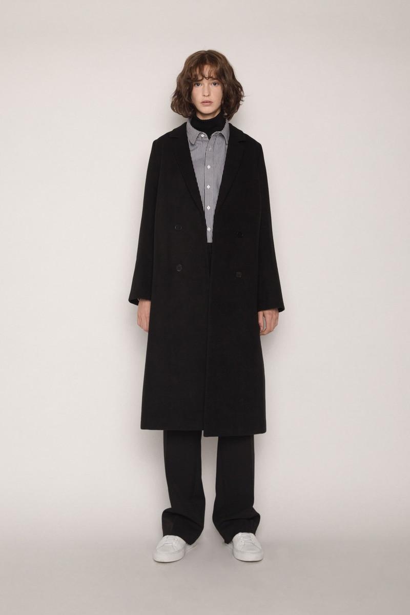 Coat 1529 Black 7
