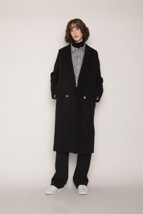 Coat 1529 Black 8
