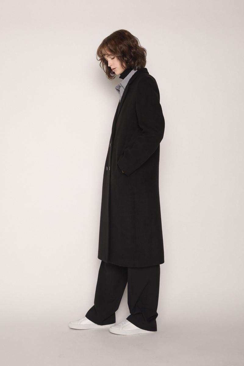 Coat 1529 Black 9
