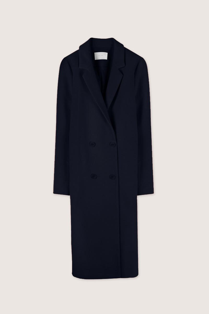 Coat 1529 Navy 13