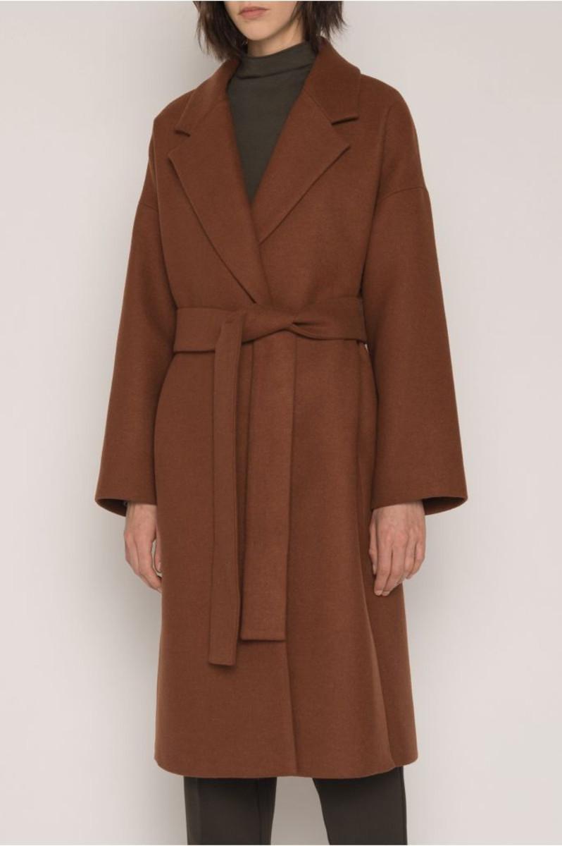 Coat 1658 Clay 2
