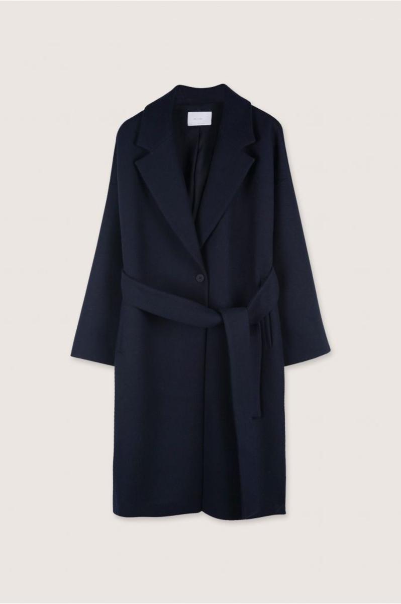 Coat 1658 Navy 7