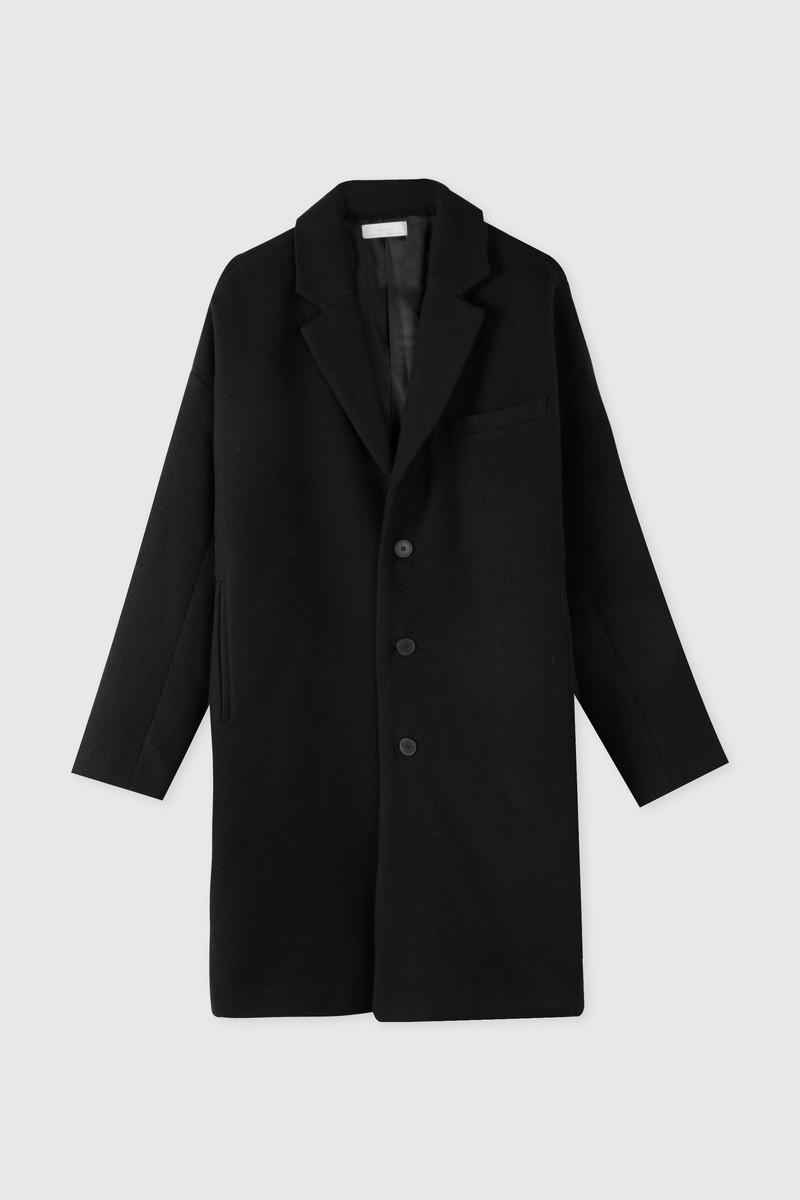 Coat 2479 Black 1