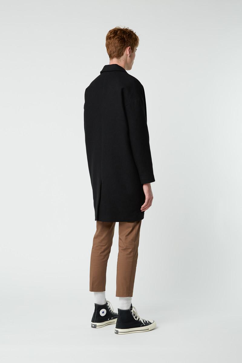 Coat 2479 Black 5